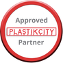 Refcool - Approved Plastikcity Partner logo